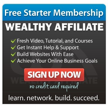 Free Wealthy Affiliate