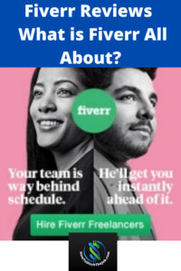 Fiverr Can Help You Get Things Done