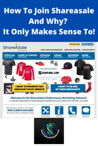 How To Join Shareasale And Why -It Only Makes Sense To!