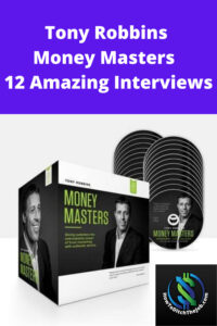 Tony Robbins Money Masters 12 Amazing Interviews