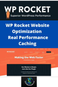 WP Rocket Website Optimization – Real Performance Caching