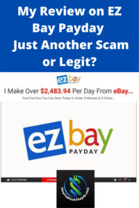 Can I Make Money With EZBay Payday